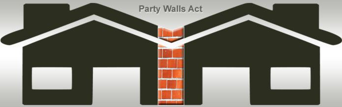 Party Wall act